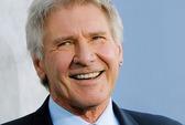 Harrison Ford kể chuyện