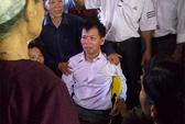 Công an Bắc Giang thừa nhận làm oan ông Nguyễn Thanh Chấn