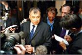 Đại hội Nghiệp đoàn Anh phê phán chính quyền