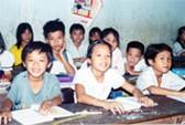 TP Hồ Chí Minh: Bùng nổ học sinh nhập cư
