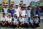 Hà Nội và TPHCM đầu tư mạnh cho môn petanque