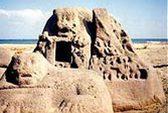 Sóng thần làm lộ diện thành phố cổ ở Ấn Độ