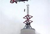 Cháy một cao ốc ở Đài Loan, 4 người chết