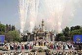 Mỹ: Tai nạn trong trò chơi rồng thép tại công viên Disney