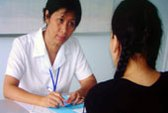 Thai phụ nhiễm HIV: Nỗi đau cần san sẻ