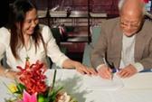 Nhà văn Tô Hoài chuyển nhượng tác quyền