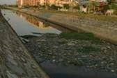 Chất thải sinh hoạt, trăm mối đổ ra sông