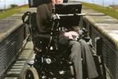 Gặp gỡ Stephen Hawking - người kể chuyện thời gian