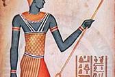 Bí mật đĩa vàng trong hộp sọ xác ướp Ai Cập