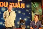 Nhóm hài Hoàng Sơn – Nhật Trung đoạt giải nhất