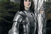 Di cốt Jeanne D'arc là xác ướp ai cập!