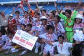 Khai mạc Giải U21 Báo Thanh Niên
