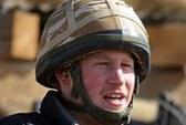 Bộ Quốc phòng Anh rút Hoàng tử Harry khỏi Afghanistan