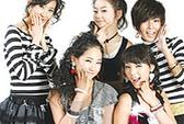 Wonder Girls tấn công thị trường âm nhạc Mỹ