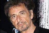 Al Pacino mở màn cho LHP Rome
