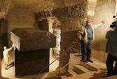 Xuất lộ hai lăng mộ cổ Ai Cập 4.300 năm tuổi