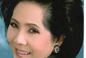 Phương Dung lần đầu biểu diễn ở Nhà hát Hòa Bình