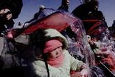 Trung Quốc siết chặt việc xin nhận con nuôi