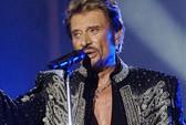 Johnny Hallyday hoãn diễn vì cúm A/H1N1