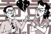 Nhiều cặp vợ chồng thiếu kỹ năng chung sống