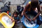 Venezuela bị hạn hán nghiêm trọng