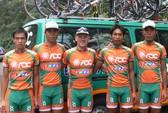 """Đua xe đạp BTV 2010: Lại tranh cãi việc """"tây"""" khoác áo """"ta"""""""