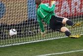 """FIFA """"dửng dưng"""" về bàn thắng bị từ chối của Lampard"""
