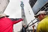 Nhật Bản trấn áp yakuza