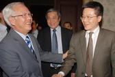GS Ngô Bảo Châu giúp TPHCM nghiên cứu toán học