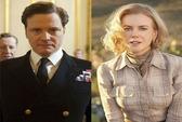 """Vua"" Colin Firth sắp hóa ""quỷ"""