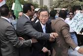 Tổng thư ký LHQ bị tấn công ở Ai Cập
