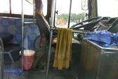 Giả làm hành khách giữa đường tấn công tài xế xe buýt