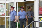 Nga: Nổ bom nhà trẻ, bé gái bỏng mắt