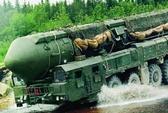 Nga tăng cường tiềm lực phòng không