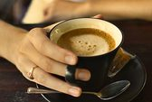 Cà phê ngăn ung thư da