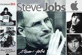 Bộ lịch đặc biệt tưởng nhớ Steve Jobs