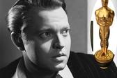 """Sốt """"bần bật"""" tượng vàng Oscar của Orson Welles"""