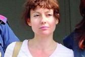 Người đàn bà hai mặt giết chồng, trộn bê tông