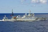 Tàu Trung Quốc lượn lờ gần Senkaku/Điếu Ngư