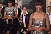 Truyền hình Iran thêm áo cho bà Obama