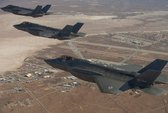 F-35 hết cơ hội chiến đấu?