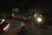 Vụ Boston: Cận cảnh nghi phạm đấu súng với cảnh sát
