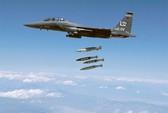 Mỹ vẫn chưa giải cơn khát bom xuyên boongke của Israel
