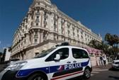 Trộm cuỗm kim cương trị giá 53 triệu USD trong khách sạn