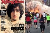 Nghi phạm đánh bom Boston lên bìa tạp chí Rolling Stone