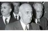 CIA lần đầu thừa nhận chỉ đạo đảo chính Iran