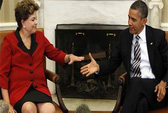 Brazil và Mexico đòi Mỹ giải thích vụ nghe lén tổng thống
