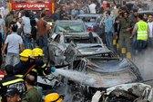 ĐSQ Iran ở Lebanon bị bắn rocket?