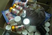 Dán nhãn Úc, Mỹ cho thực phẩm chức năng mua từ Lạng Sơn