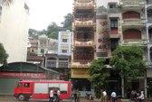 Cháy tiệm vàng trong đêm, 5 người thiệt mạng